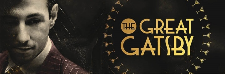 The Great Gatsby Immersive Theatre Experience