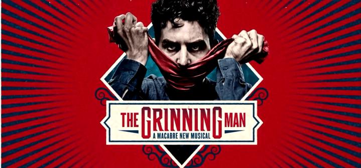 The Grinning Man | TrafalgarStudios