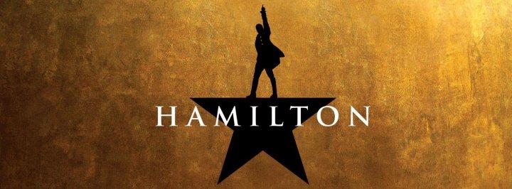 Hamilton | Victoria PalaceTheatre