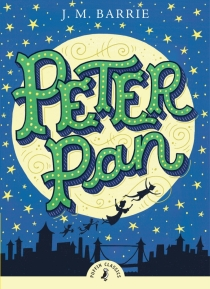 Peter Pan (Book)