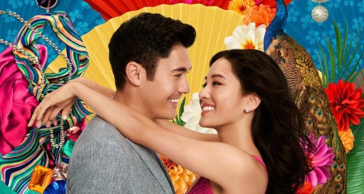 Crazy Rich Asians | KevinKwan