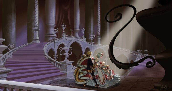 Fairy Tale Fridays #4: Cinderella | The BrothersGrimm