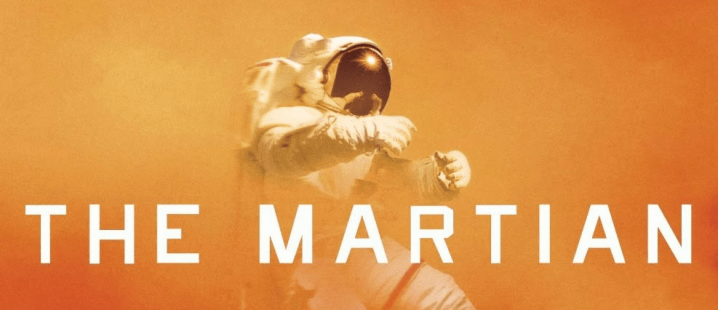 The Martian | Andy Weir