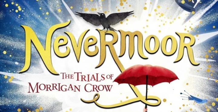 Nevermoor   JessicaTownsend