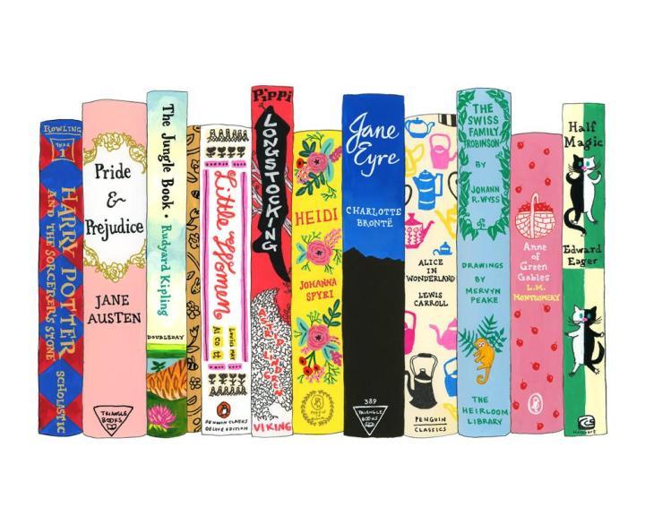 Books on aBudget