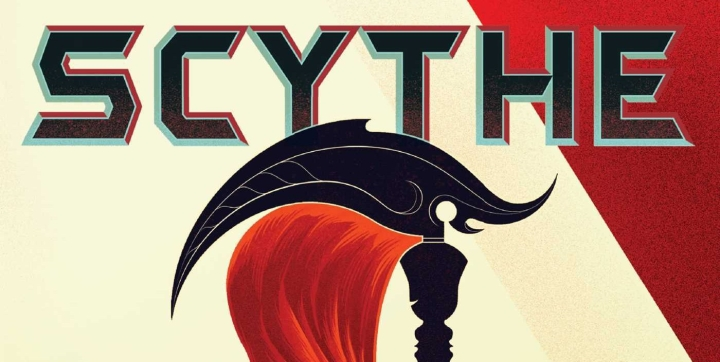 Can Someone Tell Me How The Arc Of ScytheFinishes?