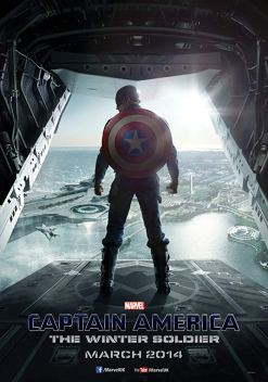 captain america (winter soldier)