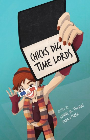 Chicks Dig Timelords