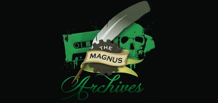 The Magnus Archives Wide
