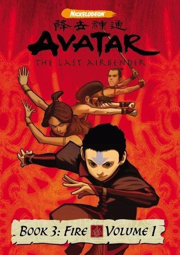 Avatar Book 3 V1