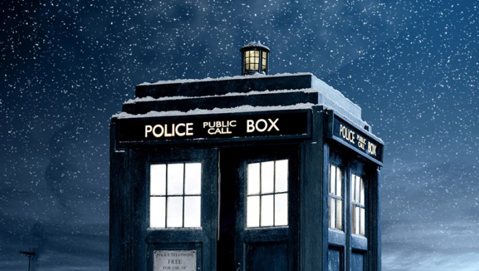 All I Want for Christmas is Who: Ranking ALL of the Doctor WhoSpecials