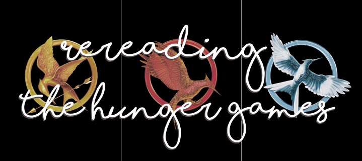 The Hunger Games Holds Up to a Reread